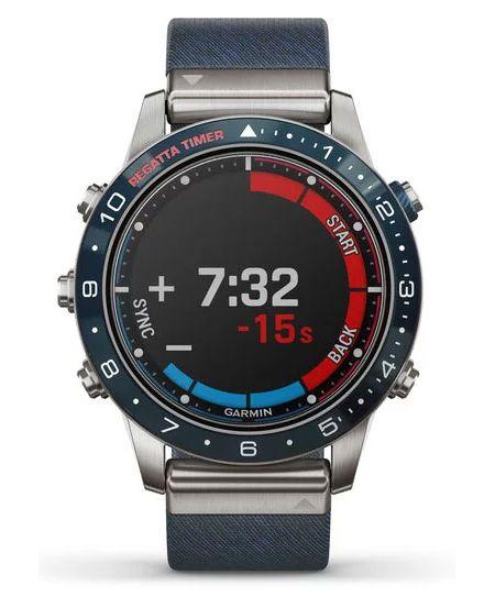 Garmin MARQ Captain Smartwatch