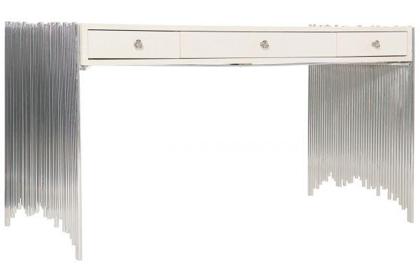 Large image of Bernhardt Calista Metal Desk - 388-510