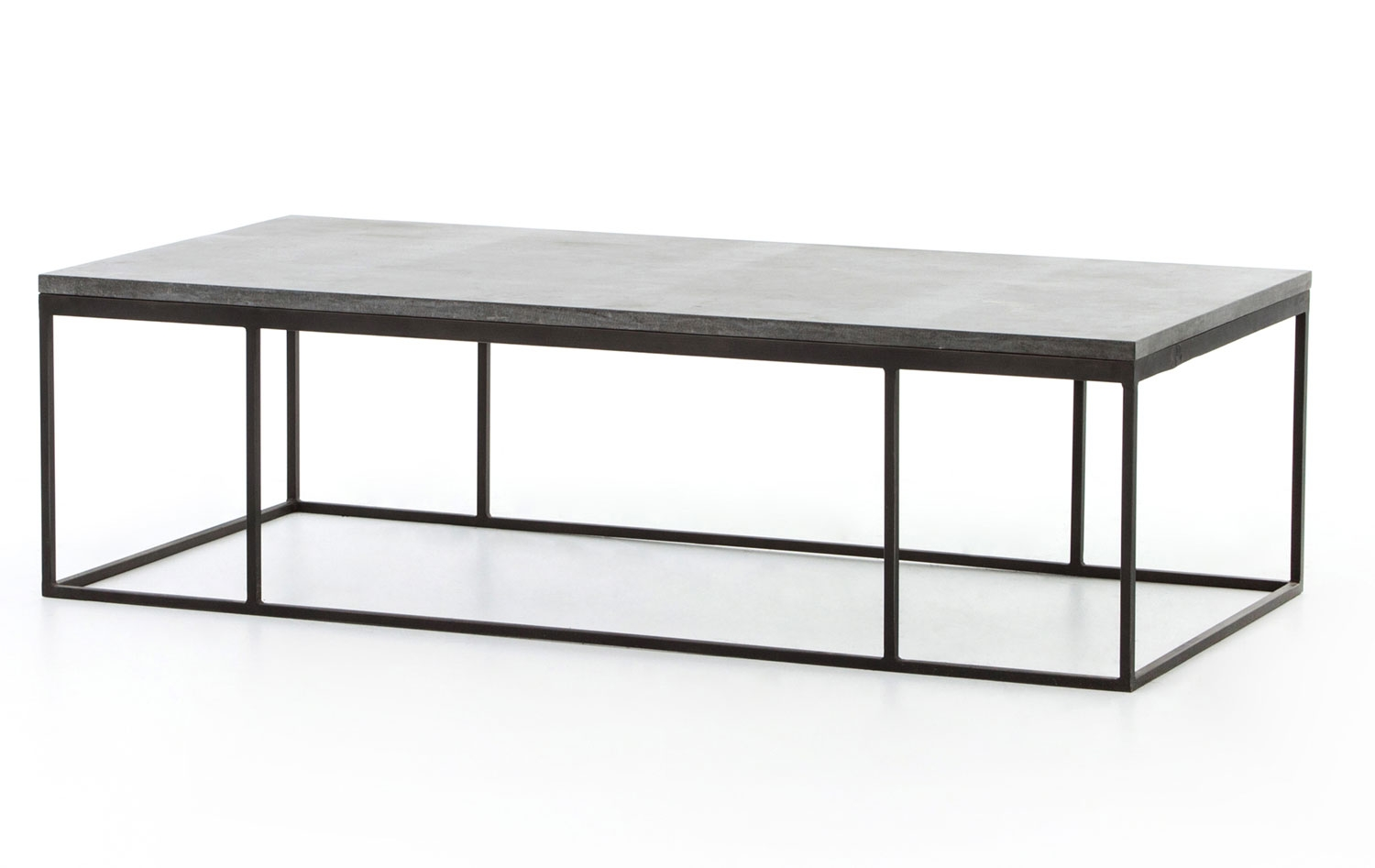 Four hands harlow small coffee table cimp 10f for Tiny coffee table