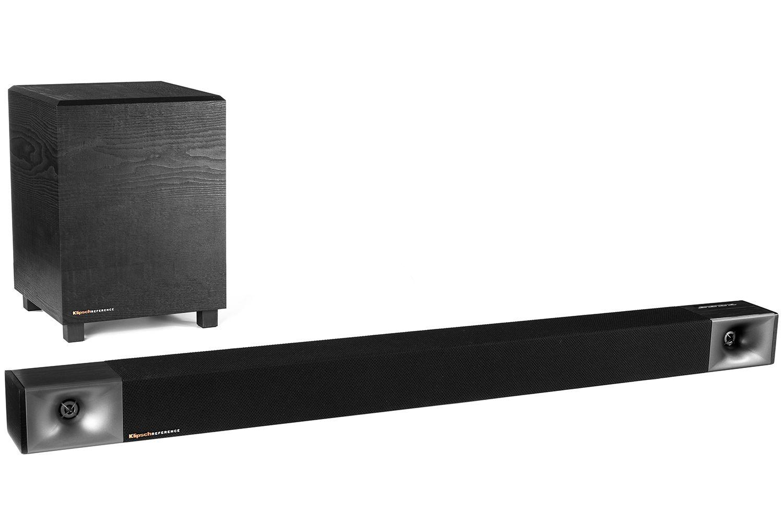 Klipsch Cinema 400 Sound Bar + Wireless Subwoofer - 1068774