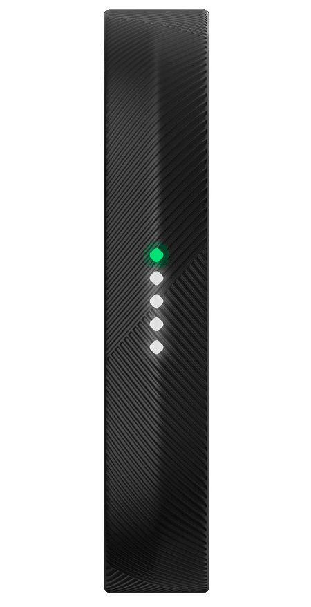 Fitbit Flex 2 Black Activity Tracker Fb403bk