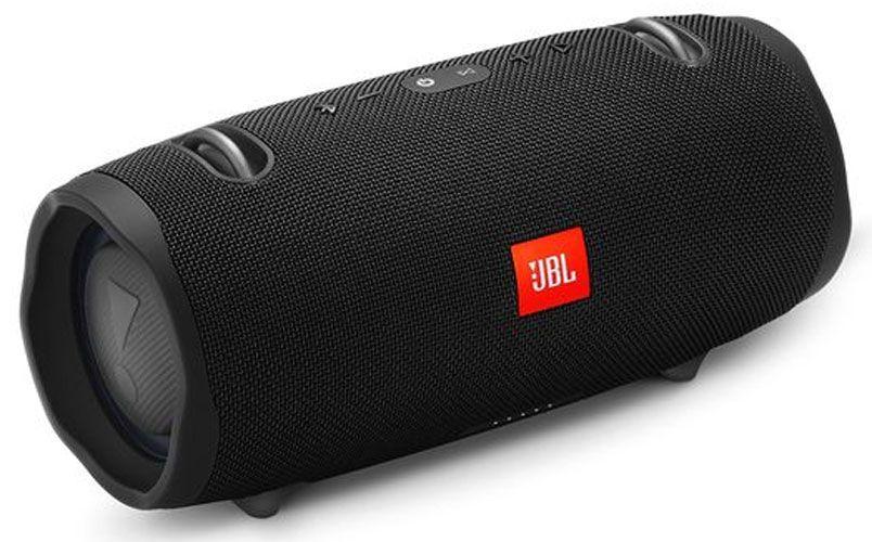 JBL Xtreme 2 Midnight Black Portable Bluetooth Speaker
