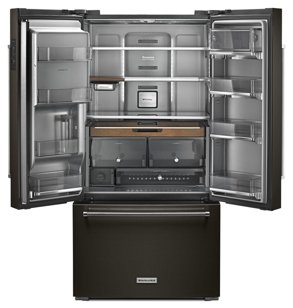 Fresh Kitchen Aid Cabinets | Home Design