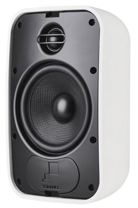 Sonance White Mariner 54 Outdoor Speaker 93148