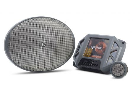 Infinity - PERFECT 900 - 6 x 9 Inch Car Speakers