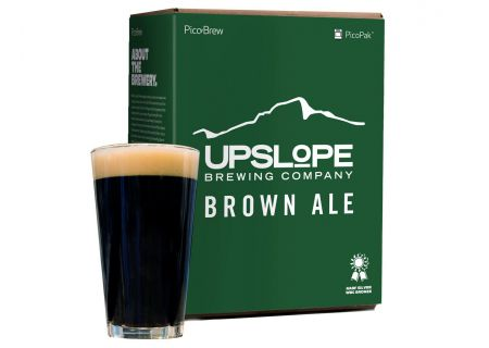 PicoBrew Brown Ale By Upslope Brewing Company PicoPack  - PPK192S