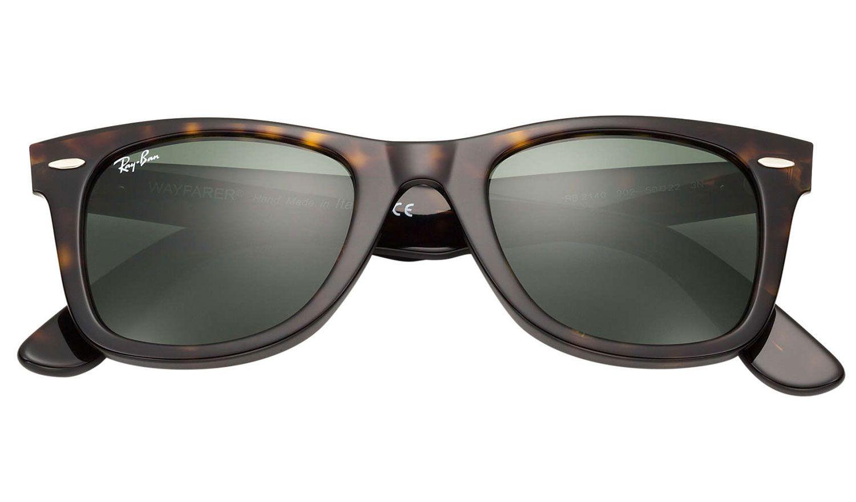 f288f6132af Ray-Ban Original Wayfarer Sunglasses - RB2140 902 50 -Abt