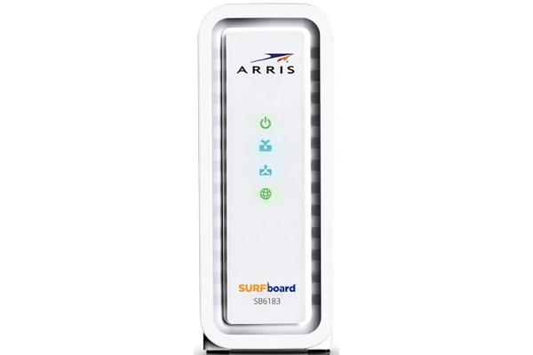 Large image of Arris SURFboard DOCSIS 3.0 Cable Modem - SB6183