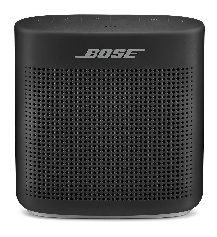 bose soundlink color bluetooth speaker ii black target autos post. Black Bedroom Furniture Sets. Home Design Ideas