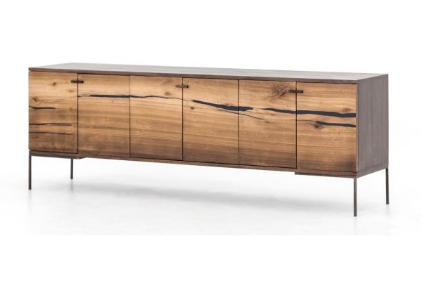 Large image of Four Hands Wesson Collection Cuzco Media Console - UWES-128