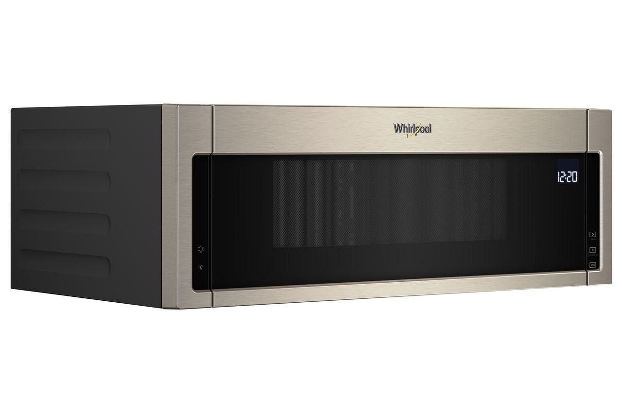... Microwave Hood Combination - WML75011HN Whirlpool WML75011HN - 1 ...