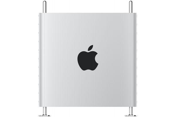 Large image of Apple Mac Pro 3.5GHz Intel Xeon W 256GB SSD, Radeon Pro 580X - Z0W30003V