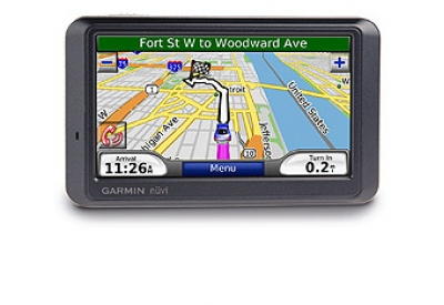 Garmin - 0100065700 - Portable GPS Navigation