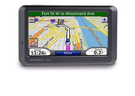 Garmin - 0100065700 - Portable GPS Navigation