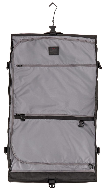 97b53c39ee1d Tumi Alpha 2 Classic Garment Bag - 22138-BLACK · Tumi 22138-BLACK - 1