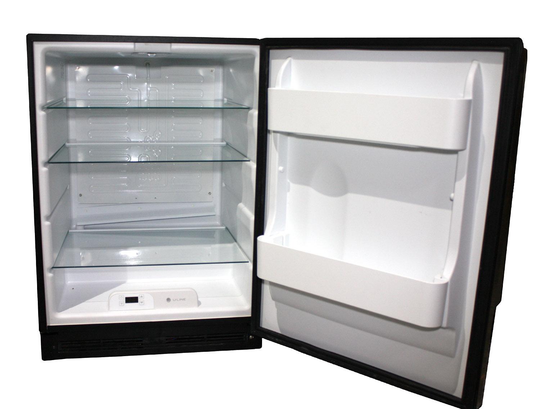 U Line 24 Quot Undercounter Refrigerator Finish 1175rsshr