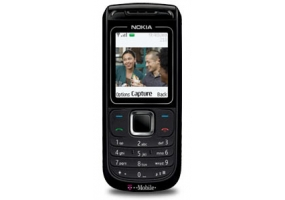 TMobile - 1680 - Cellular Phones