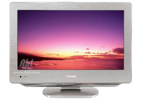 Toshiba - 19LV612U - TV DVD Combos