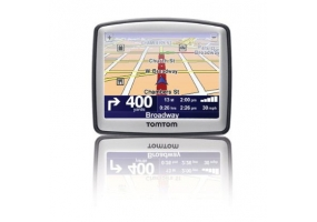 TomTom - 1EE001701 - Car Navigation and GPS
