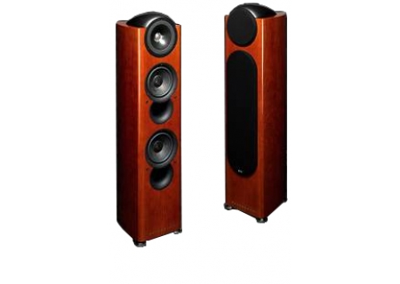 KEF - 205/2 - Floor Standing Speakers