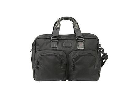 Tumi - 22340 BLACK - Daybags