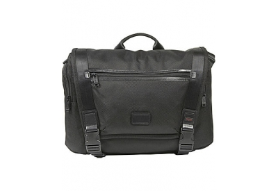 Tumi - 22370 BLACK - Messenger Bags