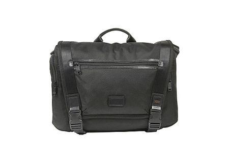 Tumi - 22370 BLACK - Messenger Bags