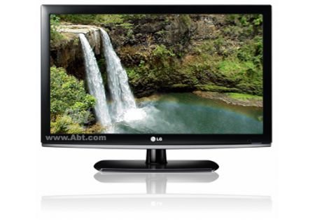 LG - 22LD350 - LCD TV