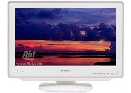 Toshiba - 22LV611U - TV DVD Combos