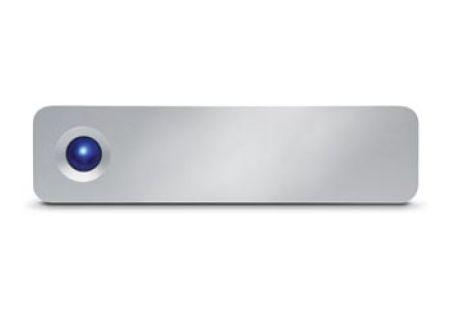 Lacie - 301346U - External Hard Drives