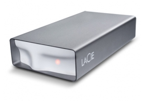 Lacie - 301897KUA - External Hard Drives