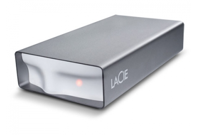 Lacie - 301898KUA - External Hard Drives