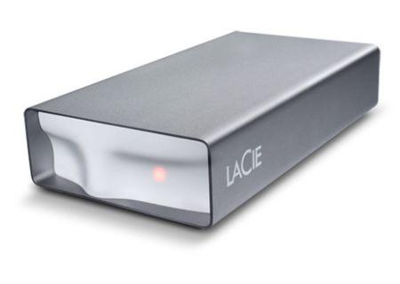 Lacie - 301898KUA - External Hard Drives
