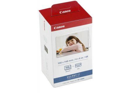 Canon - KP108IN - Printer Ink & Toner
