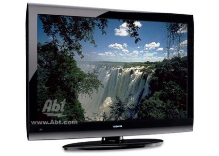 "Toshiba 40"" Black Flat Panel LCD HDTV - 40E200U"