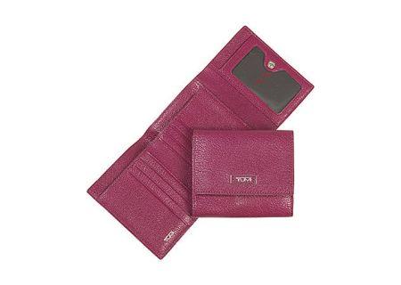 Tumi - 41602MAG - Womens Wallets