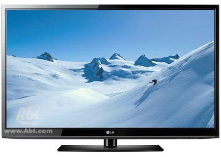 LG - 42PJ350 - Plasma TV
