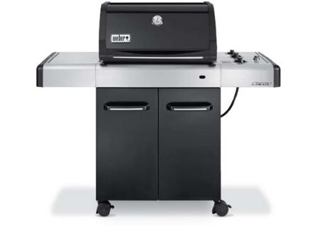 Weber - 4421001 - Liquid Propane Gas Grills