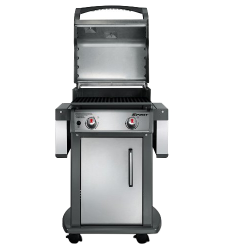 Weber Spirit S 210 Propane Outdoor Gas Grill 46100001