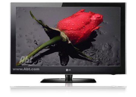 LG - 47LD520 - LCD TV