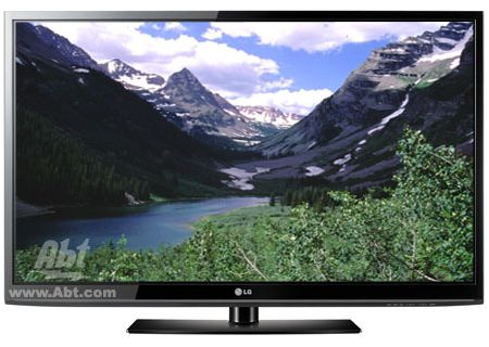 LG - 50PJ350 - Plasma TV