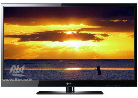 LG - 50PK550 - Plasma TV