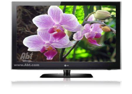 LG - 55LD520 - LCD TV