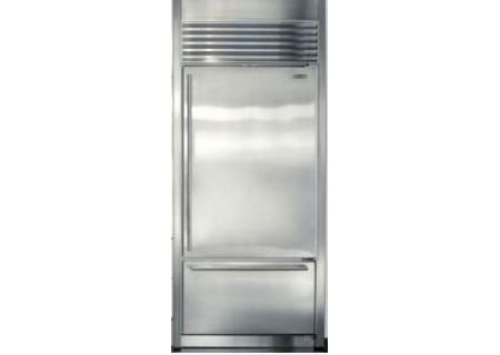 Sub Zero 650s Rh Built In Bottom Freezer Refrigerators