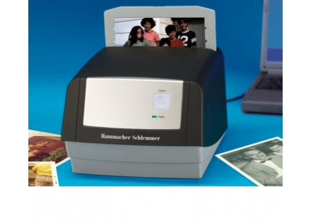 Hammacher Schlemmer - 74597 - Printers & Scanners