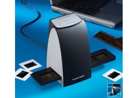 Hammacher Schlemmer - 75800 - Printers & Scanners