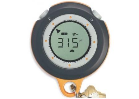 Bushnell - 75968 - Portable GPS Navigation