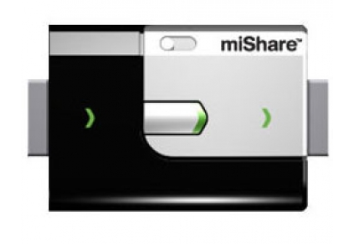miShare - 76099 - iPod Accessories (all)