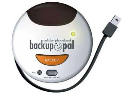 Backup-Pal - 76429 - Go Phones / Go Phone Cards