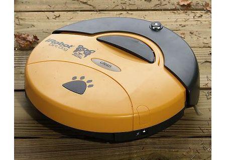 iRobot - 76435 - Canister Vacuums